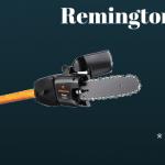 Best Remington Chainsaw