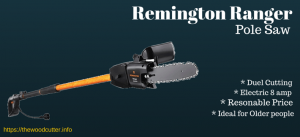 Best Remington Chainsaw