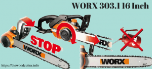 WORX WG303