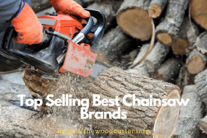top selling best chainsaw brand