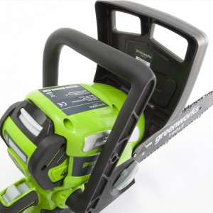 best cordless electric chainsaw