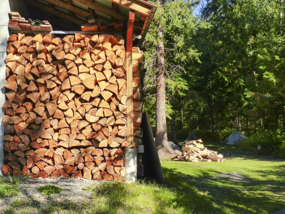 best firewood racks