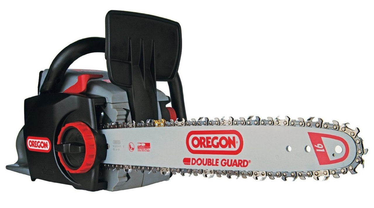 Best oregon chainsaws