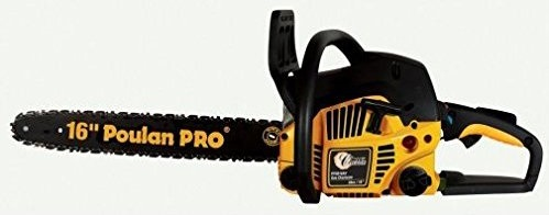 Best Poulan Pro Chainsaws