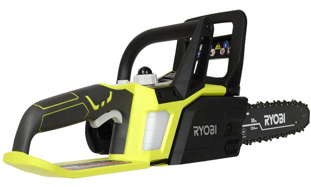 best Ryobi Chainsaw Reviews