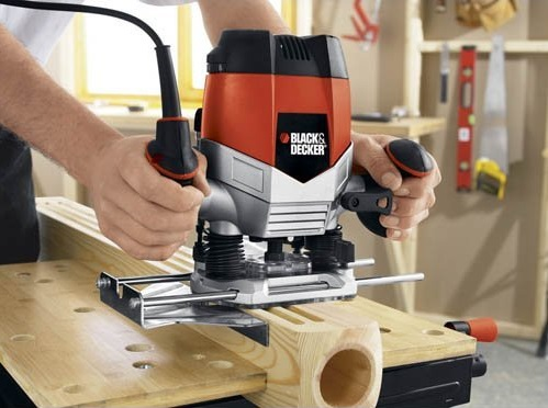 Best Wood Routers For Fine Woodworking A Short Reviews