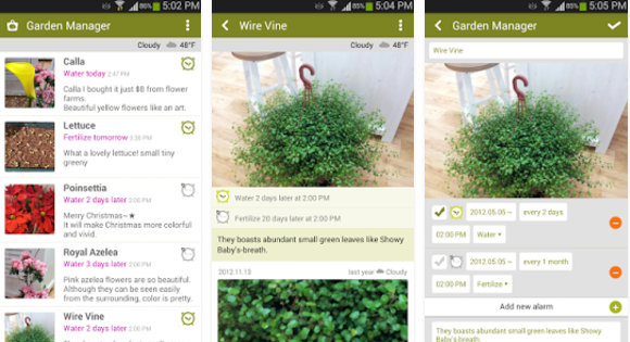 Must Have Best Gardening Apps For Your Smartphone