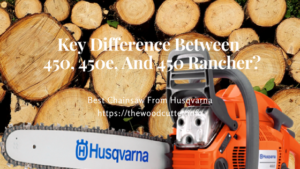 Key Difference Between The 450, 450e, And 450 Rancher
