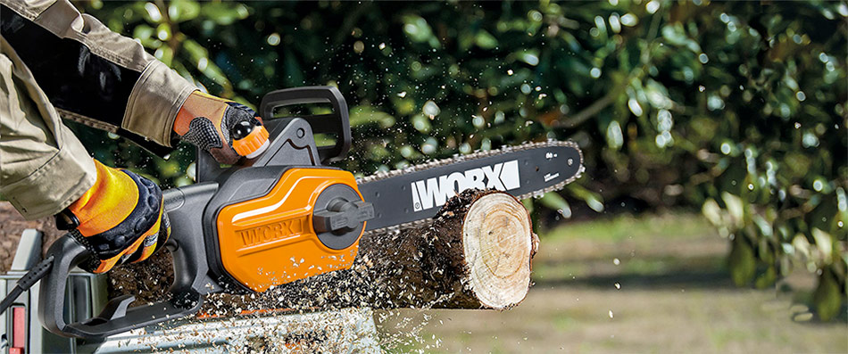 Best WORX Chainsaw
