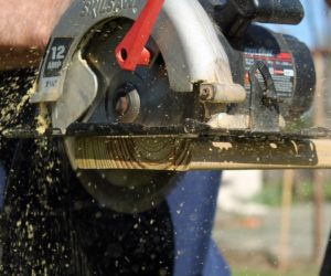 Get Better Cuts from Any Circular Saw of Your Wood