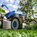 How to Maintain an Electric Lawn Mower