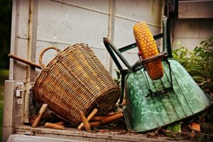Ways To Store Wheelbarrow