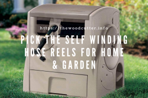 Best Self Winding Hose Reels For Home & Garden