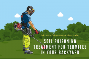 Soil Poisoning Treatment
