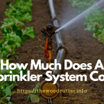 How Much Is A Sprinkler System Cost
