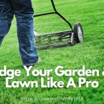 Tips For Lawn Edging