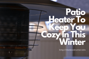 best patio heater for wind