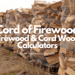 How Much Firewood is In a Cord